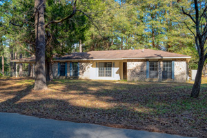Neat Remodeled Woodville 3BR/2BA Home