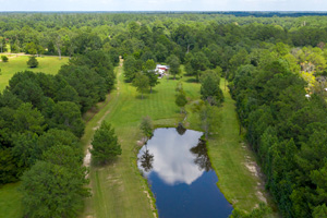 43 Acre Multi Use Ranch in the Pineywoods!