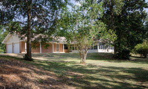 Private Country Home 15 Acres Tyler County Texas